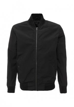 Куртка утепленная Levis® Levi's®. Цвет: черный