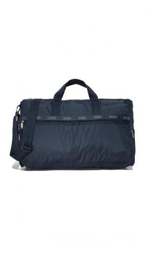 Большая сумка для поездок LeSportsac