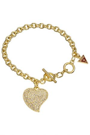 Bracelet Guess. Цвет: gold