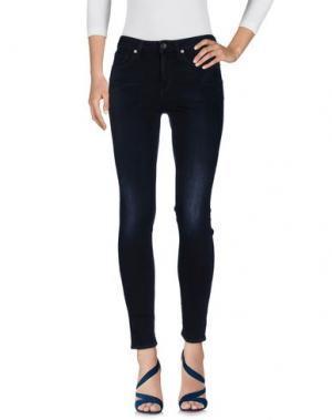 Джинсовые брюки LEVI'S® MADE & CRAFTED™. Цвет: синий