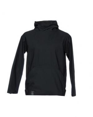 Куртка TEÄTORA. Цвет: черный