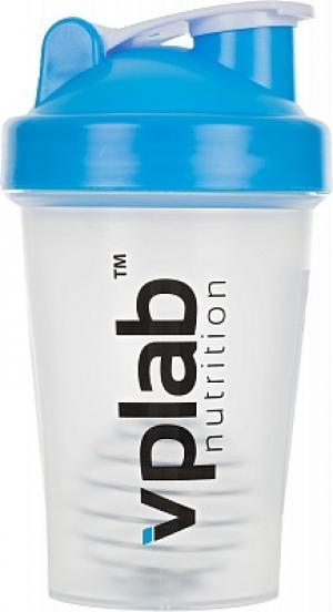Шейкер для спортивного питания , 0,5 л Vplab nutrition