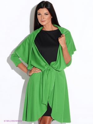 Кардиган Alina Assi. Цвет: зеленый