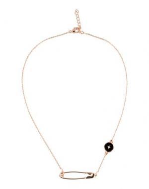 Ожерелье EYLAND. Цвет: медный