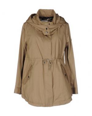 Куртка TATRAS. Цвет: бежевый