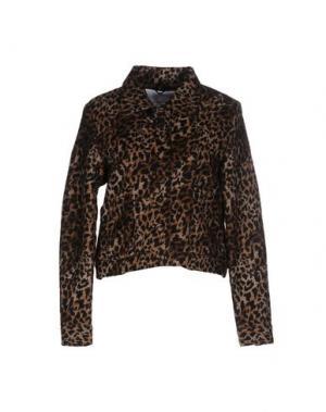 Куртка APRIL 77. Цвет: хаки