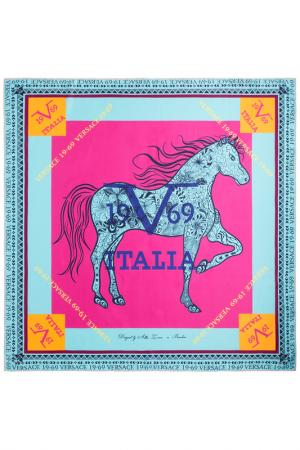 Shawl Versace 19.69. Цвет: multicolor