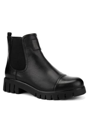 Ботинки WESTFALIKA. Цвет: черный