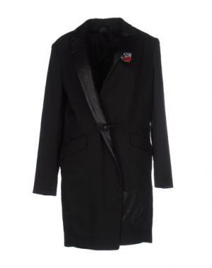 Куртка ROCK 'N' ROLL. Цвет: черный