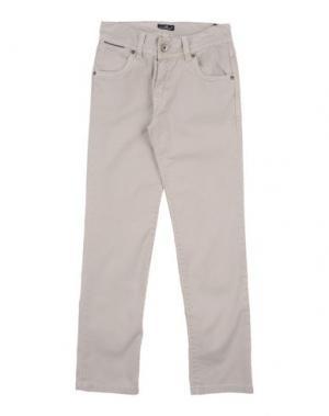 Джинсовые брюки BROOKSFIELD. Цвет: бежевый