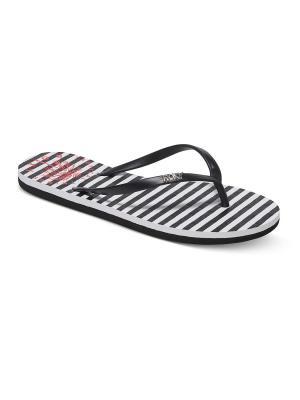 Пантолеты ROXY. Цвет: черный,красный,белый