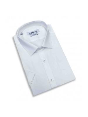 Рубашка мужская Corleone.. Цвет: белый