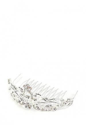 Диадема Pur. Цвет: серебряный