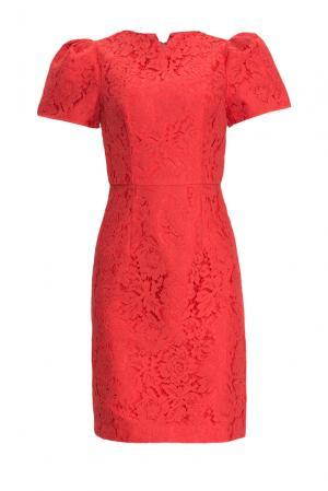 Платье 156773 Cavo. Цвет: красный