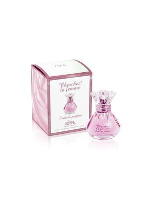 Парфюмерная вода Cherchez la femme Leau de parfum 50 ml AUTRE. Цвет: прозрачный
