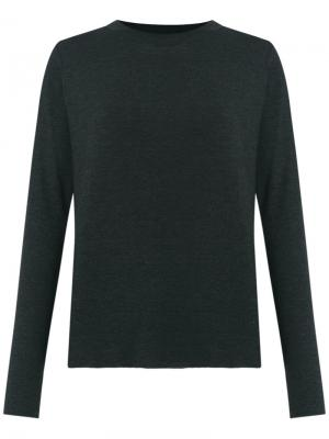 Long sleeve blouse Uma | Raquel Davidowicz. Цвет: none