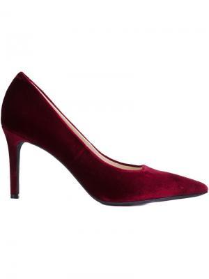 Туфли Elly Anine Bing. Цвет: красный