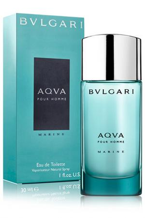 Aqva Ph Marine EDT, 30 мл Bvlgari. Цвет: none