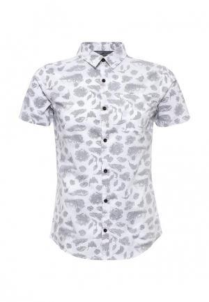 Рубашка Billabong. Цвет: белый