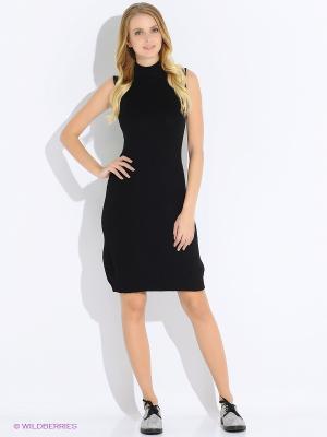 Платье M.Rena. Цвет: черный