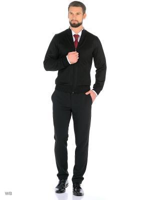 Кардиган EMR. Цвет: черный