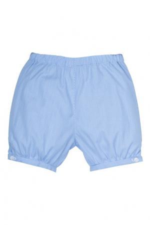Синие блумеры AZUR Bonpoint. Цвет: синий