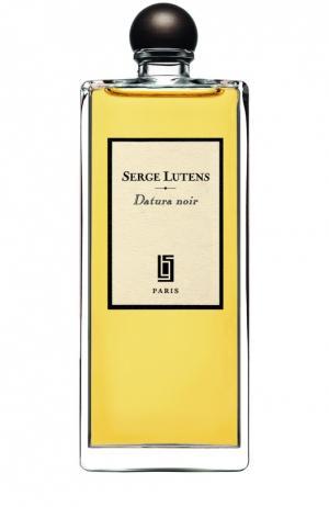 Парфюмерная вода Datura Noir Serge Lutens. Цвет: бесцветный