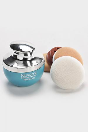 Прибор для ухода за кожей лица Naomi. Цвет: бирюзовый