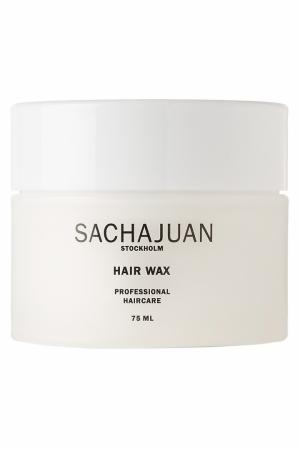 Воск для укладки волос Hair Wax 75ml Sachajuan. Цвет: без цвета