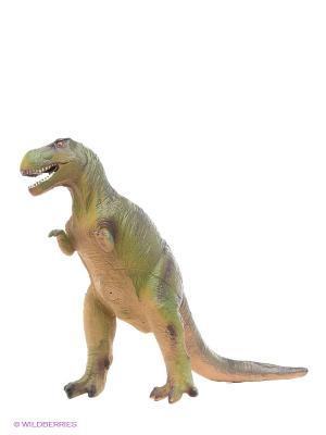 Игрушка Дасплетозавр HGL. Цвет: зеленый, бежевый