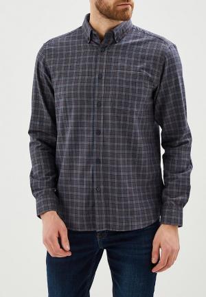 Рубашка LC Waikiki. Цвет: серый