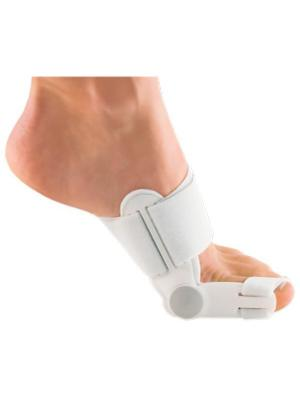 Гибкий фиксатор для пальца стопы Uniflex Gess. Цвет: прозрачный