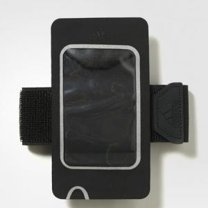 Наручный карман Running  Performance adidas. Цвет: черный