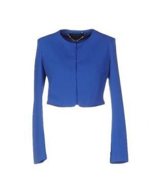 Пиджак NORA BARTH. Цвет: синий