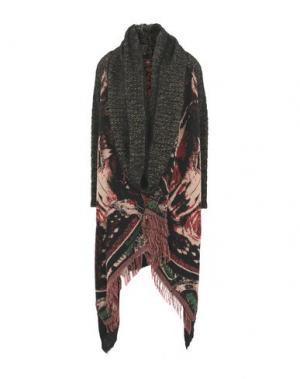 Легкое пальто RUDERIDERS. Цвет: бежевый