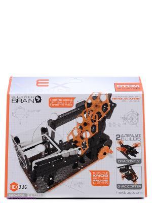 Конструктор VEX Hexcalator Ball Machine HEXBUG. Цвет: оранжевый, черный
