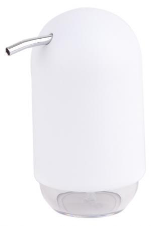 Диспенсер для мыла UMBRA. Цвет: белый