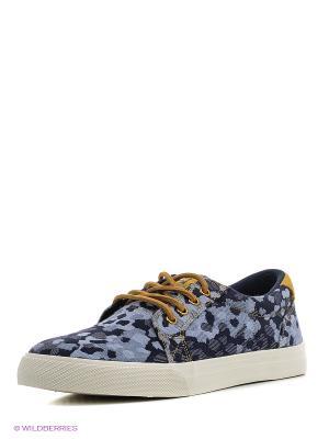 Кеды DC Shoes. Цвет: серо-голубой
