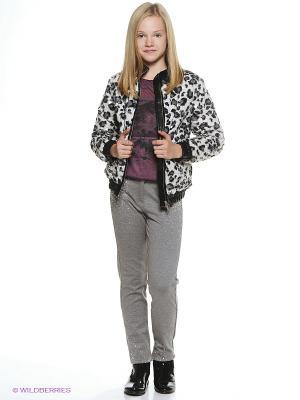 Куртка De Salitto. Цвет: черный