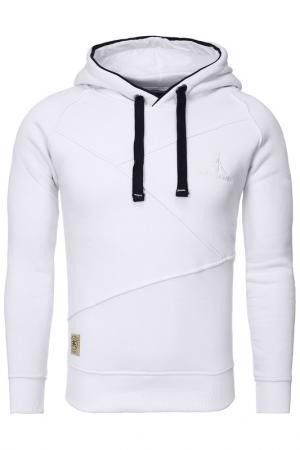 Sweatshirt Akito  Tanaka. Цвет: белый