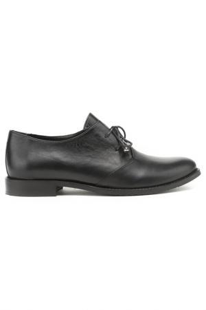 Туфли Zumita. Цвет: черный