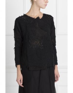 Шерстяной пуловер Junya Watanabe