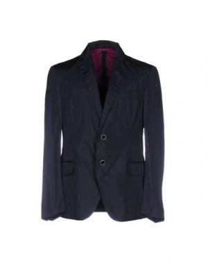 Пиджак SIVIGLIA. Цвет: темно-синий