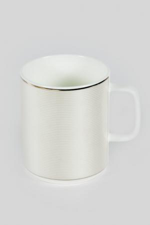 Кружка Nikko. Цвет: белый