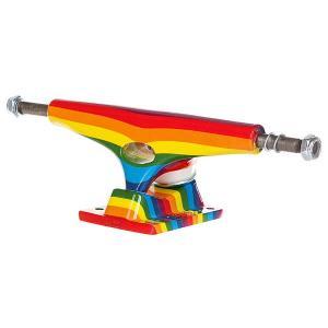 Подвеска для скейтборда 1шт.  Graphic Bows 8.25 (27.9 см) Krux. Цвет: мультиколор