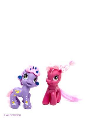 Игровой набор Пониландия 1Toy. Цвет: розовый