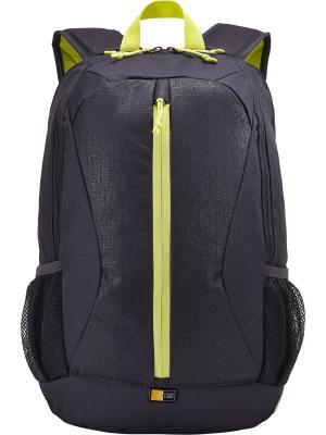 Рюкзак Case Logic Ibira для ноутбука 15.6 (IBIR-115-ANTHRACITE). Цвет: антрацитовый