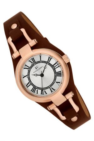 Часы PACO LOREN. Цвет: розовый
