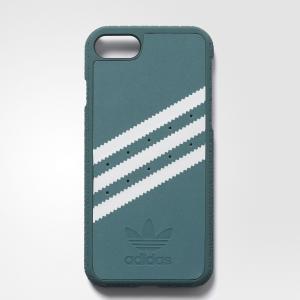 Чехол для телефона IPHONE 7  Originals adidas. Цвет: белый