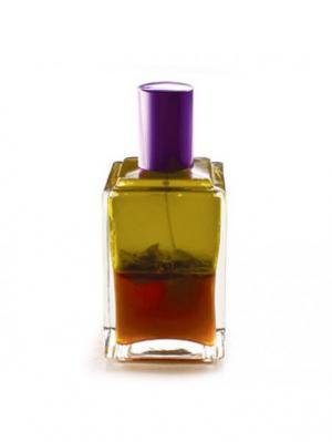 Косметическое масло Зейтун №6 (Для подтяжки кожи). Цвет: светло-желтый, красный